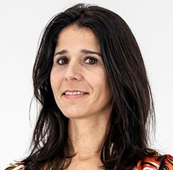 Margarida Louro Pinho